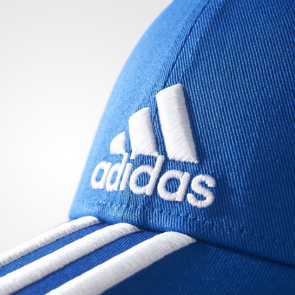 cappello adidas azzurro