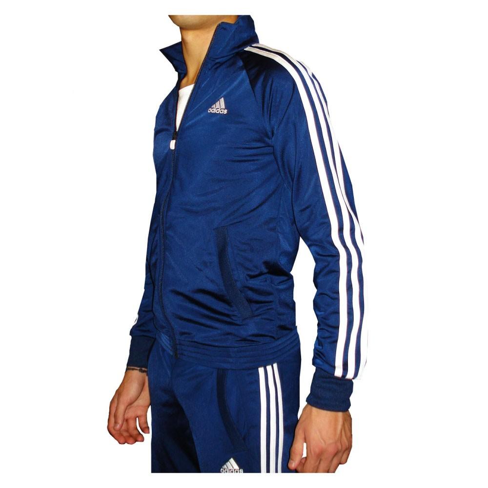 tuta adidas sportswear