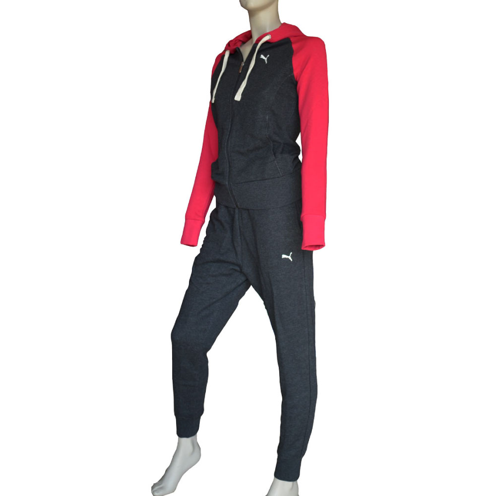 puma sweat suits